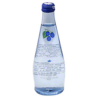 Clearly Canadian Blackberry Sparkling Mountain Water, 11 fl oz
