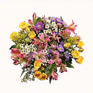 Central Market Meadow Bouquet, ea