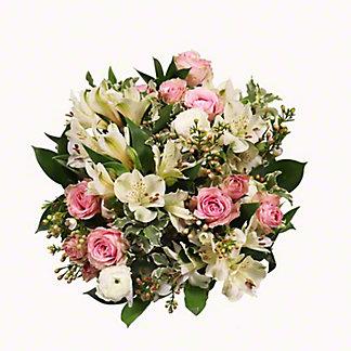 Central Market Ranunculus Garden Bouquet, ea