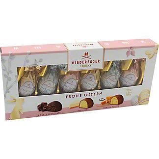 Niederegger Marzipan Eggs Gift Box, 3.5 oz
