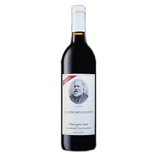 Woodward Canyon Cabernet Sauvignon, 750 ml