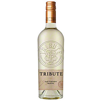 Tribute Sauvignon Blanc, 750 ml