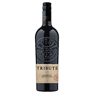 Tribute Cabernet Sauvignon, 750 ml