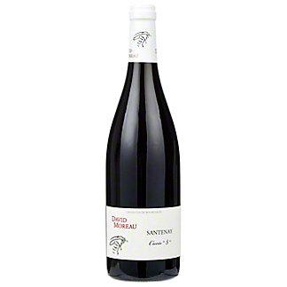 "David Moreau Santenay Cuvée ""S"", 750 ml"