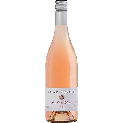 Klinker Brick Bricks And Roses Rose, 750 ml