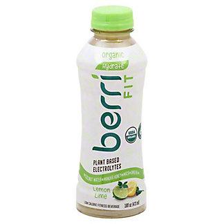 Berri Fit Lemon Lime, 16 fl oz