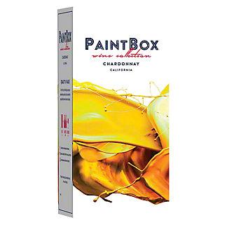 Paint Box Chardonnay, 3 L