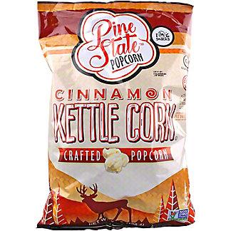 Pine State Cinnamon Kettle Popcorn, 5.5 oz