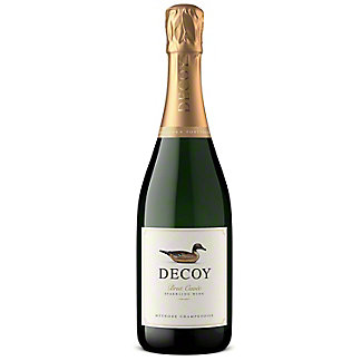 Decoy Brut Cuvee, 750 mL