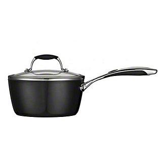 Tramontina Black Ceramica 3 Quart Sauce Pan, ea