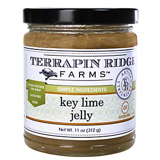 Terrapin Ridge Farms Key Lime Jelly, 11 oz