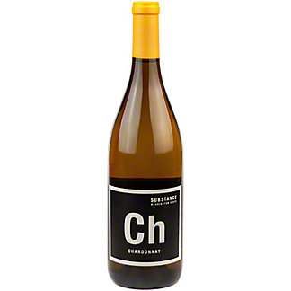 Wines Of Substance Chardonnay, 750 ml