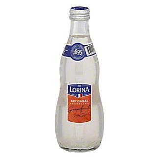 Lorina Organic Grapefruit Sparkling Juice, 11.1 fl oz