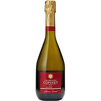 Champagne Marie Copinet Monsieur Leonard, 750 ml