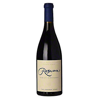 Reynvaan The Unnamed Syrah, 750 mL