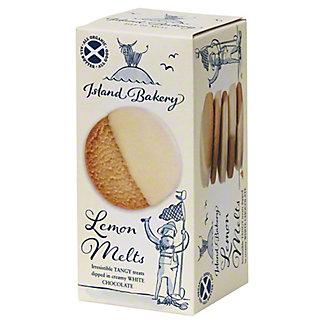 Island Bakery Lemon Melts, 4.7 oz