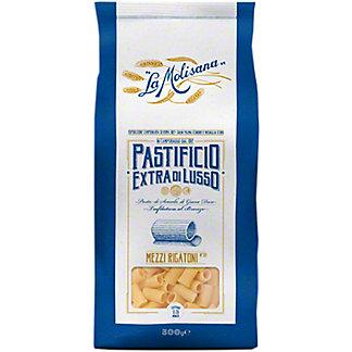 La Molisana Mezzi Rigatoni, 500 g