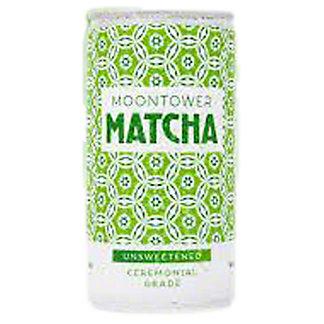 Moontower Matcha Mint Tea, 6 oz
