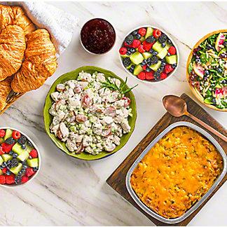 Central Market Mother's Day Brunch Meal, Serves 4-6