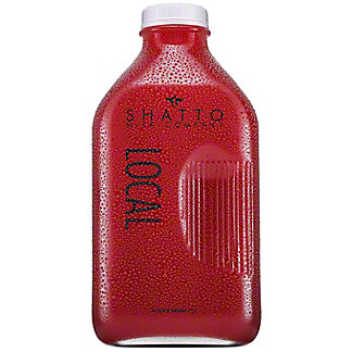 Shatto Milk Company Fruit Punch, 32 oz