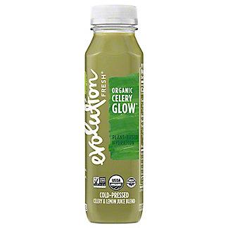 Evolution OrganicCelery Glow, 15.2 fl oz