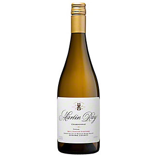 Martin Ray Mill Station Vineyard Chardonnay, 750 ml