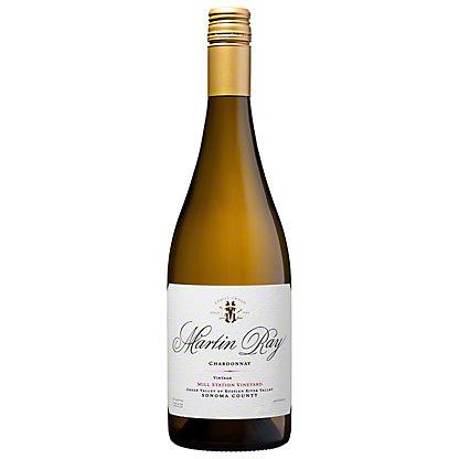 Martin Ray Mill Station Vineyard Chardonnay, 750 ml