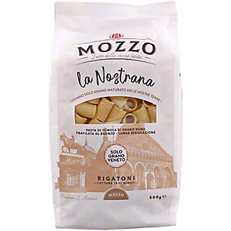 Mozzo La Nostrana Rigatoni, 500 g
