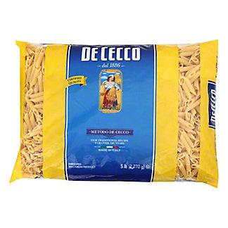 De Cecco Penne Rigate, 5 lb