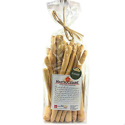 Mastro Cesare Rosemary Breadsticks, 5.29 oz