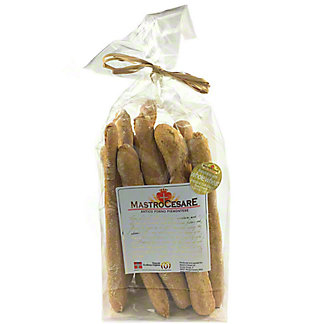 Mastro Cesare Whole Wheat Breadsticks, 5.29 oz