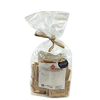 Mastro Cesare Whole Wheat Tostins, 5.29 oz