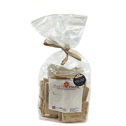 Mastro Cesare Whole Wheat Tostins, 5.29 oz