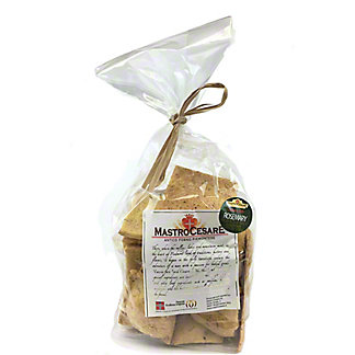 Mastro Cesare Classic Tostins With Rosemary, 5.29 oz