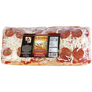 Aroma Pepperoni Pizza, 20 oz