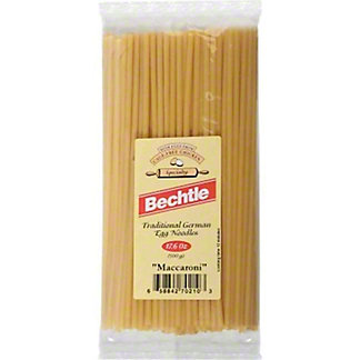 Bechtle Long Macaroni, 17.6 oz