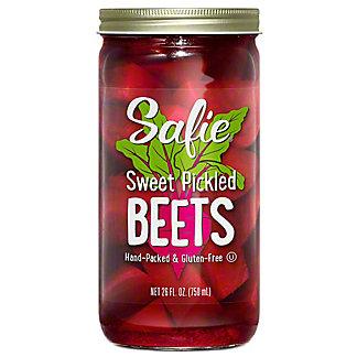 Safie Sweet Pickled Beets, 26 oz