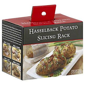 Charcoal Companion Hasselback Potato Slicing Rack, ea
