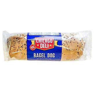 Chicago Deli Bagel Dog, 4.7 oz