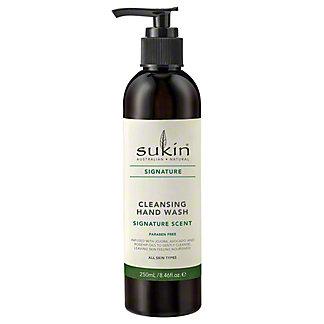 Sukin Hand Wash, 8.46 fl oz
