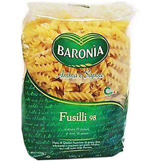 Baronia Fusilli 98 Pasta, 16 oz