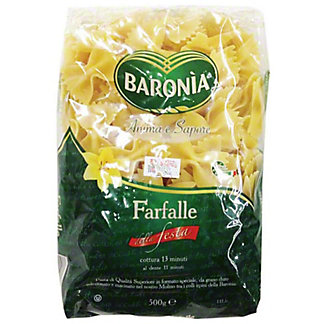 Baronia Farfalle 100, 16 oz
