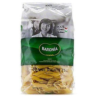 Baronia Penne Rigate 73, 16 oz