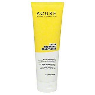 Acure Conditioner Hydrat Argan Ultra Hydrating Conditioner, 8 oz
