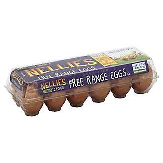 Pete and Gerrys Organic  Eggs Jumbo, 12 ct