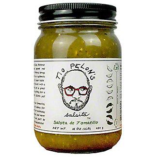 Tio Pelon's Salsita De Tomatillo, 16 oz