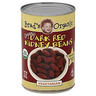 Brads Organic Kidney Beans, 15 oz