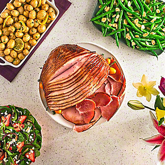 Central Market Mother's Day Ham Dinner, Serves 6-8