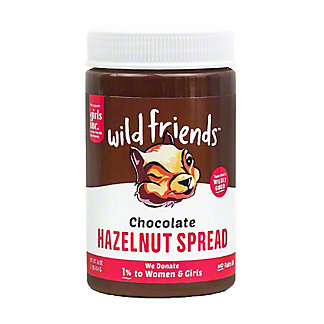 Wild Friends Chocolate Hazelnut Spread, 16 oz