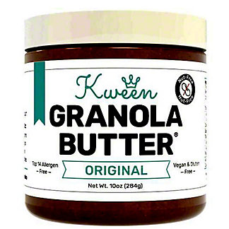 Kween Granola Butter Original, 10 oz